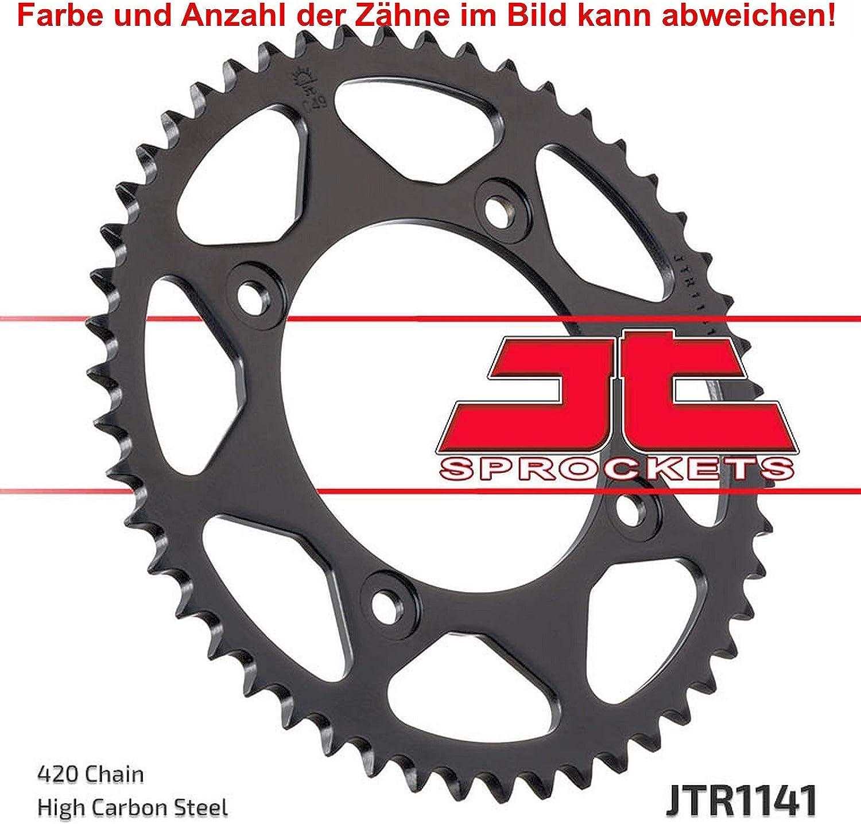 Kettenrad mit 51 Z/ähnen f/ür RR 50 Enduro Racing 2016-2017 von jt-Sprockets
