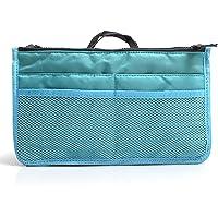 HENGSONG Women Travel Insert Handbag Organiser Purse Large liner Organizer Bag