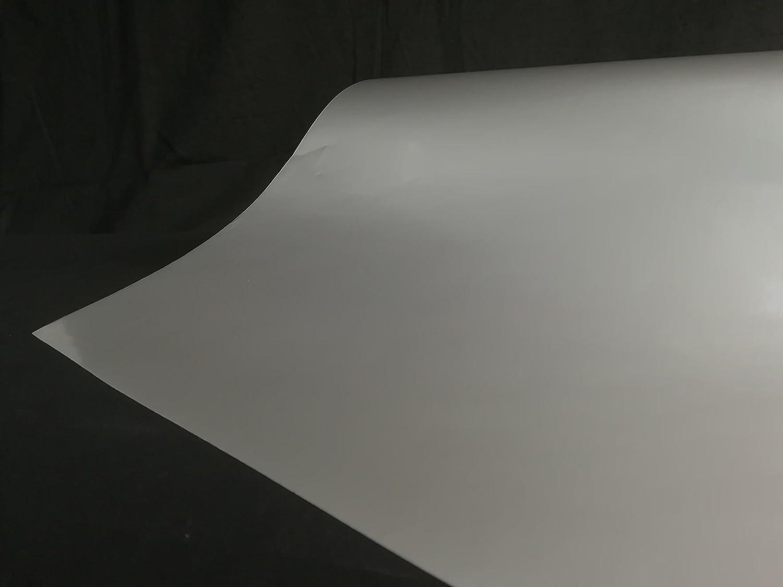 Vinilo Al Acido para Decoración Mamparas de Baño   72 cm de largo ...