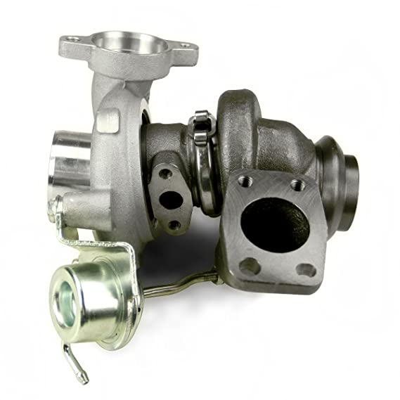 Supeedmotor - Turbocompresor Turbo turbocompresor: Amazon.es: Coche y moto