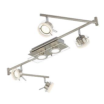 Briloner Leuchten 3166 062 A Deckenleuchte Deckenlampe LED