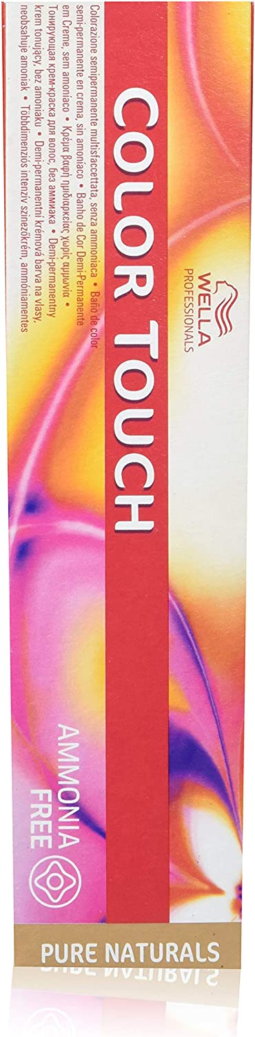 Wella Tinte Color Touch Pure Natural 7/0-60 ml