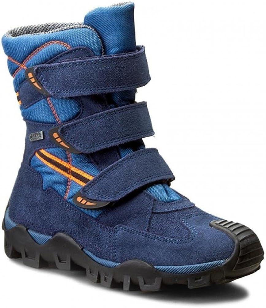 Bartek Boys Waterproof Snow Boots