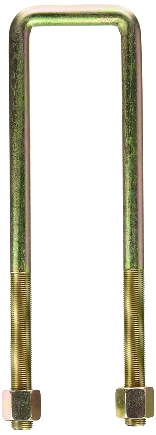 Dorman 35657 (5/8 Thread Size) 11' x 2-1/2' Square U-Bolt