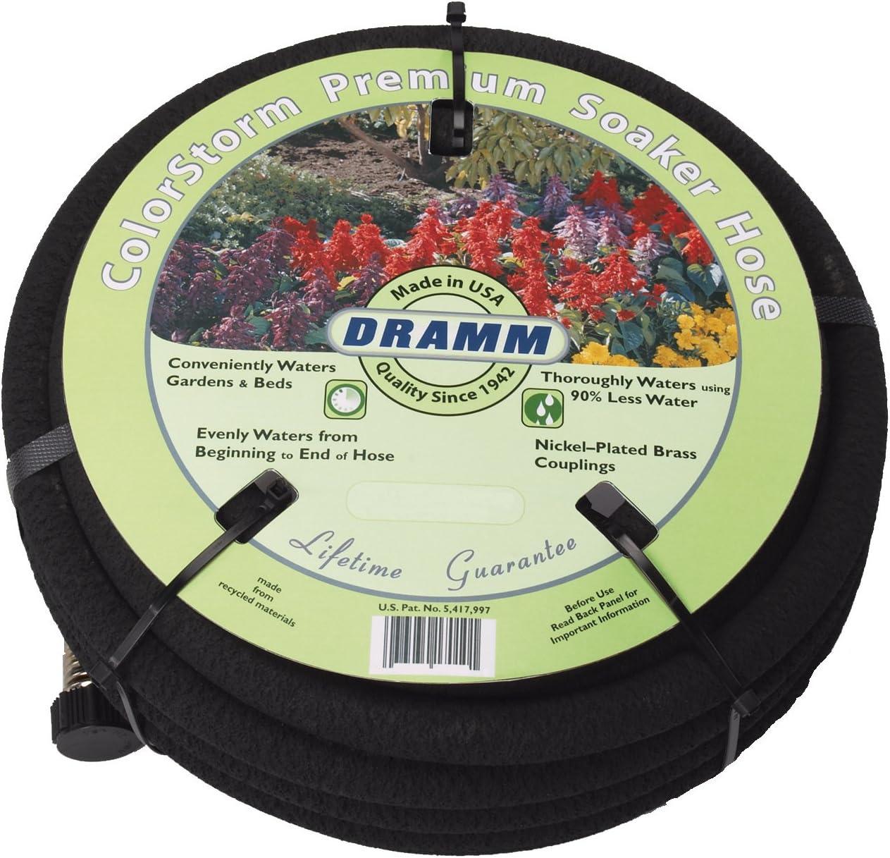 Dramm ColorStorm Premium Soaker