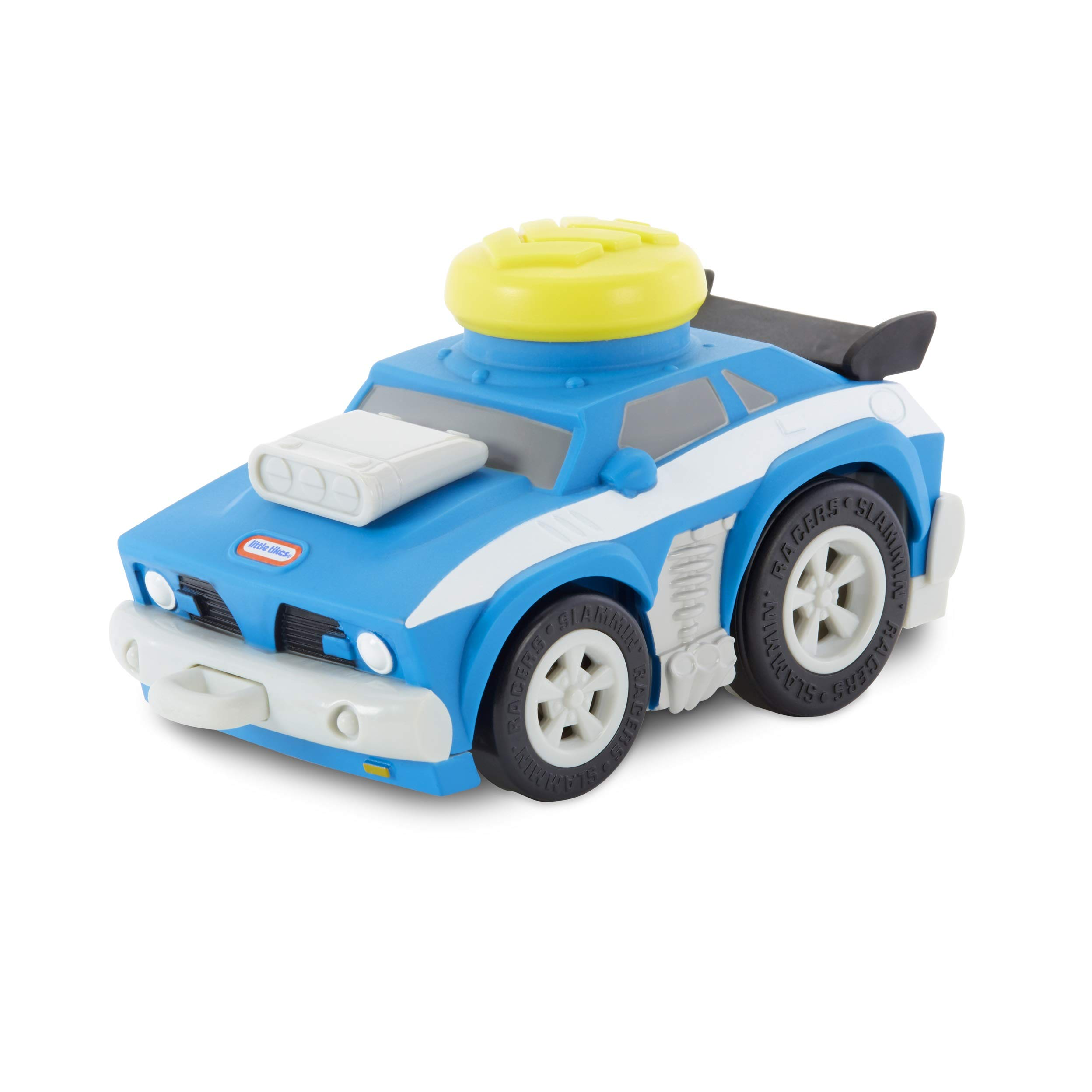 Little Tikes Slammin' Racers Muscle Car Vehicle with Sounds by Little Tikes