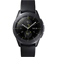 Samsung Galaxy Watch 42MM (SM-R810NZKAXAC) - Black