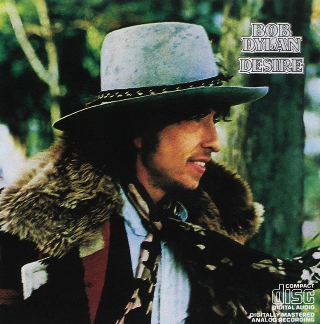 Bob Dylan - Desire (1 CD)
