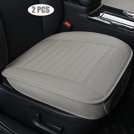 Amazon.com: EDEALYN (2pcs) interior de coche cojines de ...