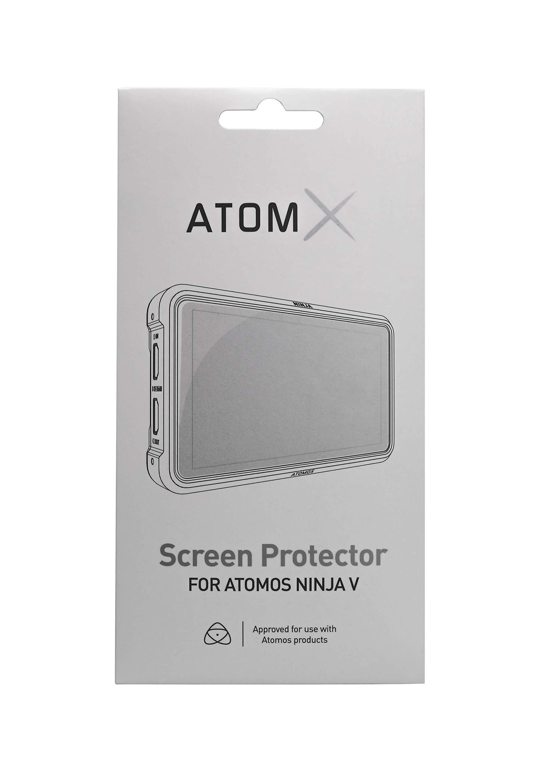 Atomos Screen Protector for Ninja V 5'' 4K HDMI Recording Monitor by Atomos