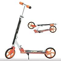 UEnjoy SUNCOO Scooter Roller Klappbar Kickscooter Tretroller Cityroller Kinderroller Kinderscooter 6 Farben