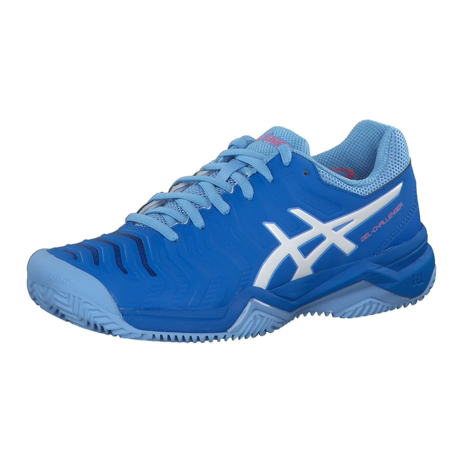 18d3d93c8fe ASICS Women s Tennisschuh Gel-Challenger 11 Clay Tennis Shoes   Amazon.co.uk  Shoes   Bags