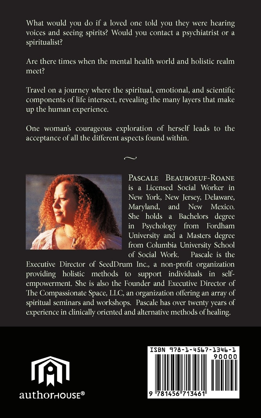 All the Aspects: A Spiritual Journey