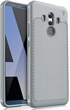 Kugi Funda Huawei Mate 10 Pro Case, Slim Soft TPU Silicon ...
