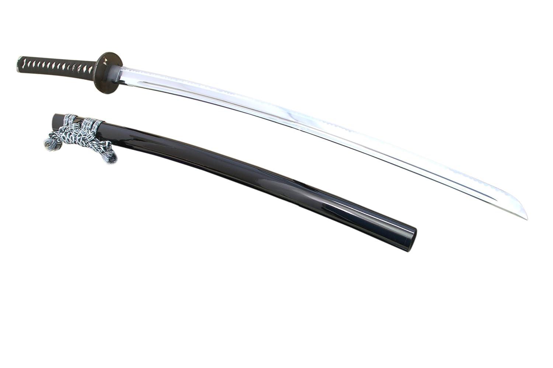 Authentisches Japanisches Iai Katana Schwert Bonji Kurz Schwert