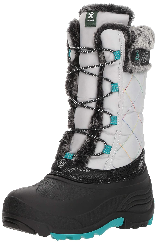 Kamik Kids' Star Snow Boot