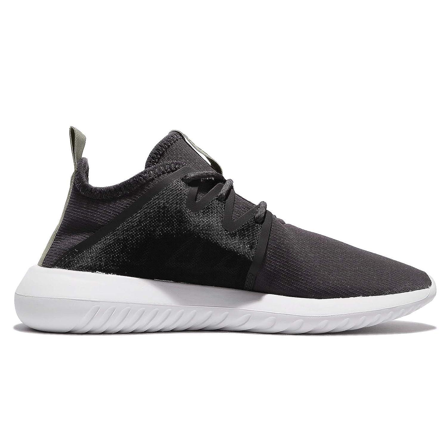 Adidas Donne Viral2 Tubulare 6 W, Nero / Bianco, 6 Tubulare Di Noi 11625d