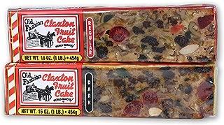 product image for Claxton Fruit Cake Regular-Dark Sampler Pack OF 10