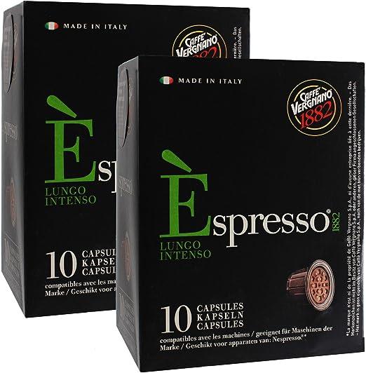 caffe vergnano coffee machine