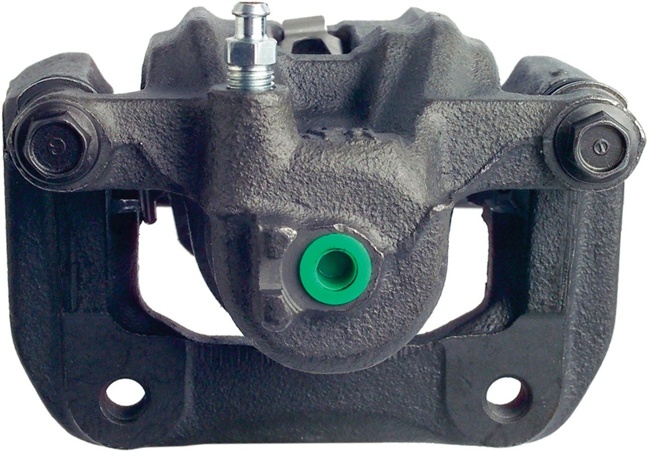 Cardone 19-B1448 Remanufactured Import Friction Ready Unloaded Brake Caliper A1 Cardone