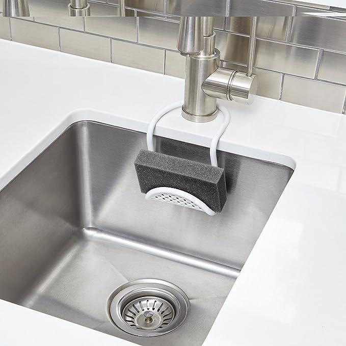 color blanco /660/Sling/ /Organizador de utensilios de cocina metal Umbra 1004294/