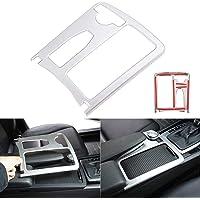 For MERCEDES BENZ W204 W212 C Klasse E Klasse Interieur Auto Accessoires, Centrum Console Paneel Beschermende Cover…