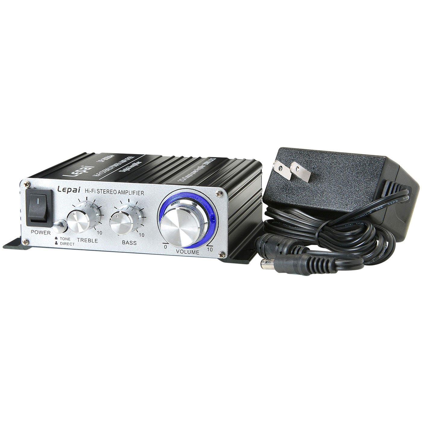 Seojack Lp 2020a Tripath Ta2020 Class T Hi Fi Audio D Amplifier Circuit Tpa3116d2 Tpa3118d2 Subwoofer With Power Supply Home Theater