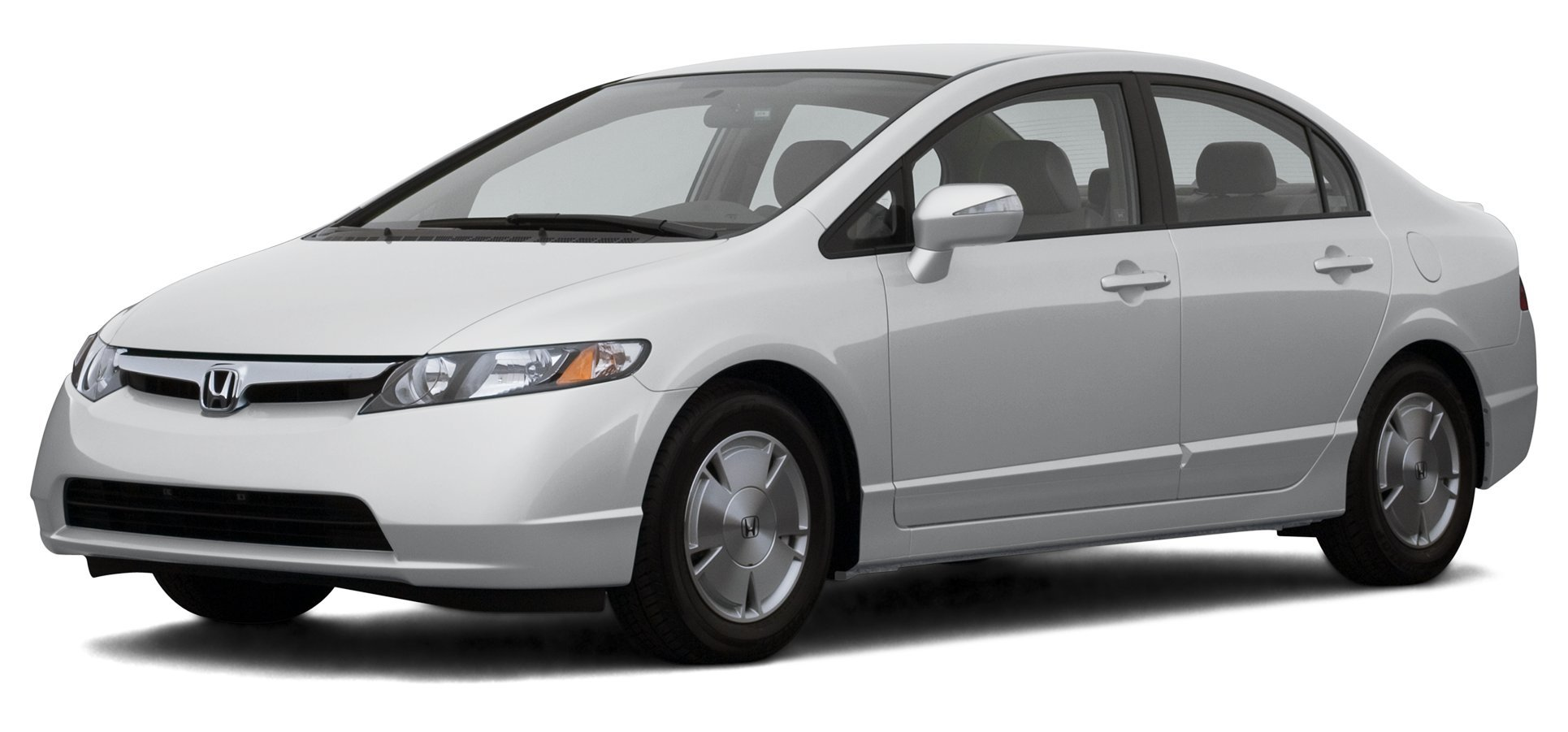 2007 honda civic reviews images and specs vehicles. Black Bedroom Furniture Sets. Home Design Ideas