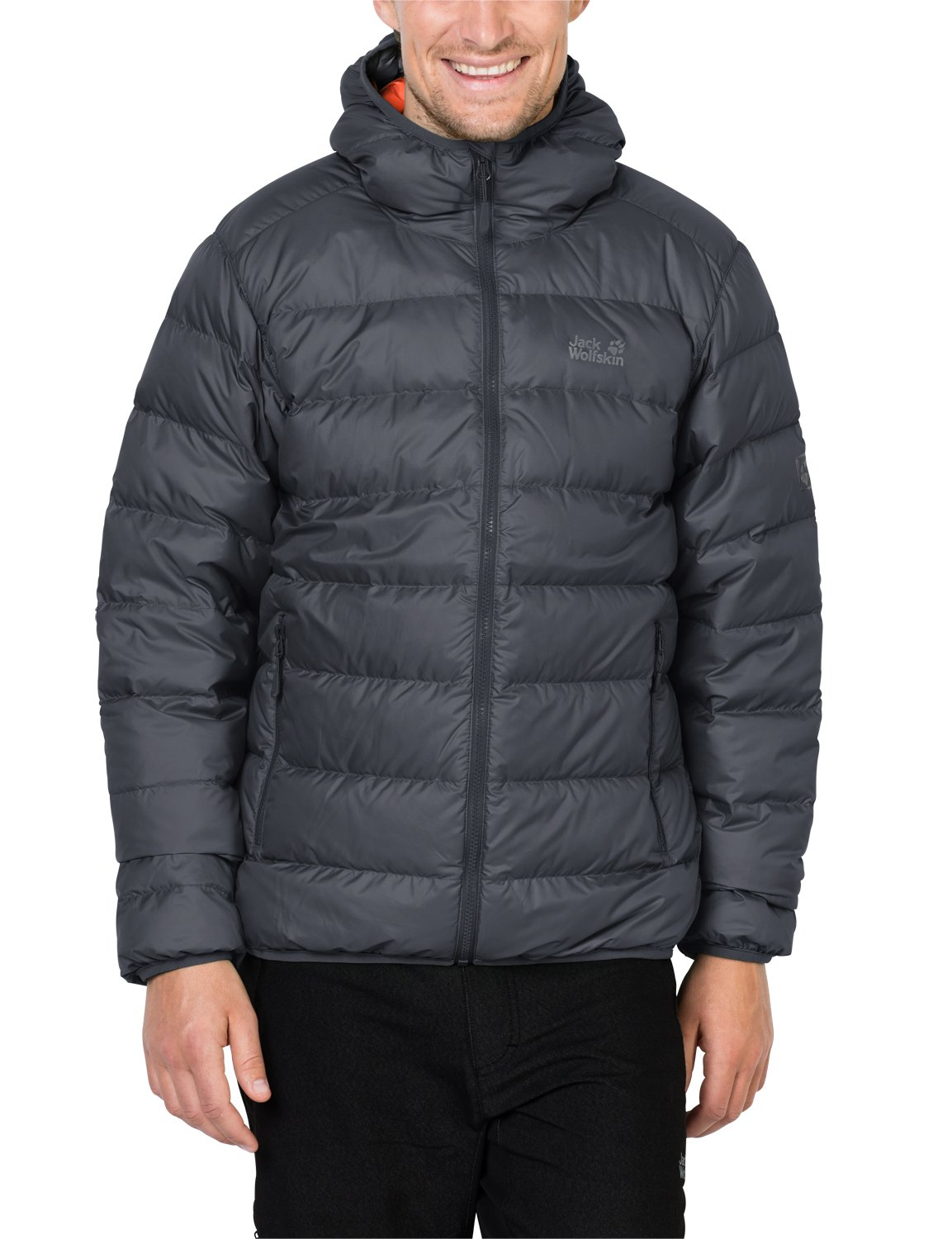 Jack Wolfskin Helium Men's Down Jacket, Men, Helium: Amazon.co.uk: Sports &  Outdoors