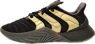 adidas basket gold metallic carbon