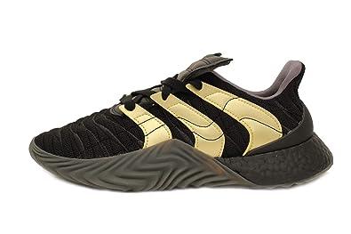 zapato seguridad hombre adidas