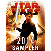 Star Wars 2014 Sampler (English Edition)