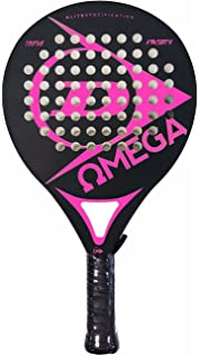 Padel Session Funda Negro Blanco: Amazon.es: Deportes y aire ...