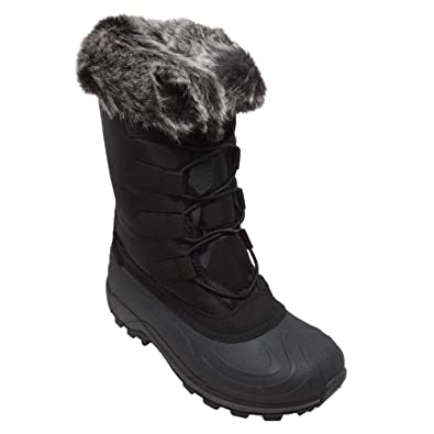 94a08d412e8 WinterTecs  Warm Winter Boots for Women