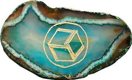 Antahkarana A Powerfull Healing Symbol Stone 11 Amazon