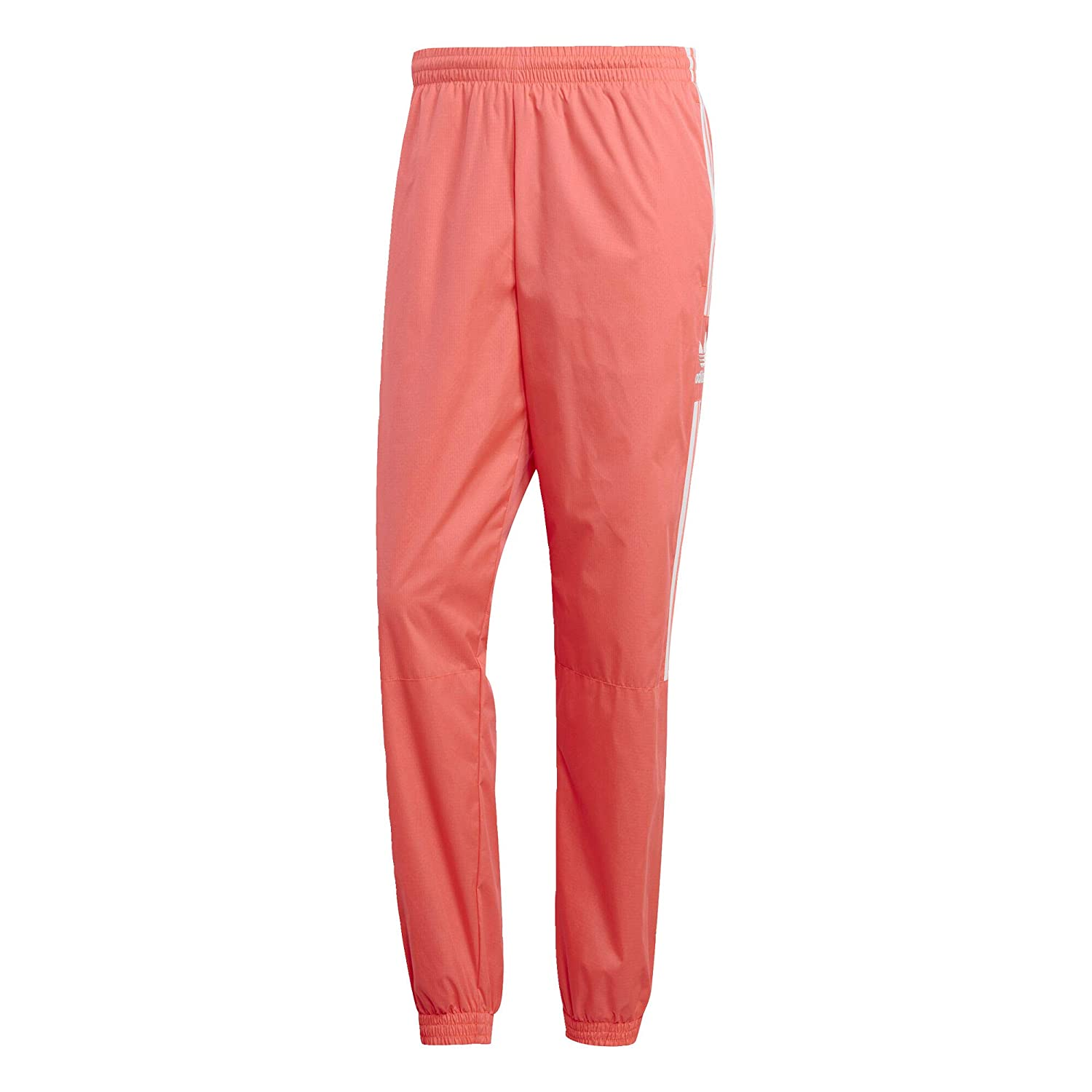 Adicolor Red SST Track Pants in 2019 | Red pants outfit, Red
