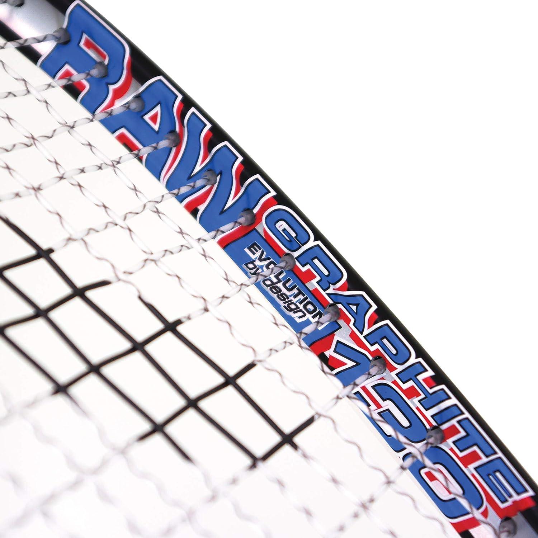 Karakal Raw 130/Raquette de Squash 2018
