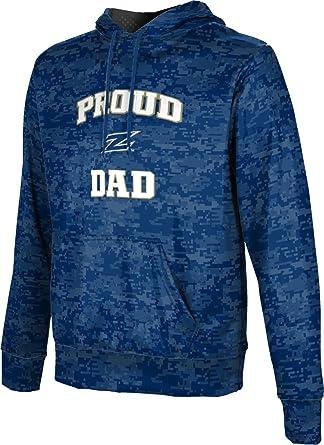 School Spirit Sweatshirt ProSphere University of Dayton Fathers Day Mens Pullover Hoodie Digital