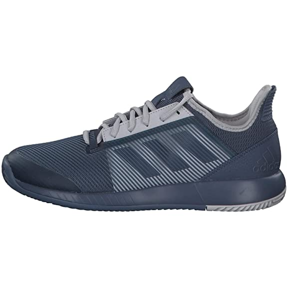 adidas Defiant Bounce 2 M, Zapatillas de Tenis para Hombre: Amazon ...