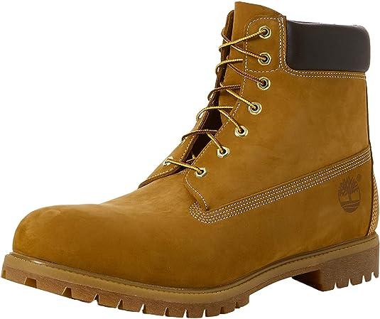 Asistir frotis preferir  Amazon.com: Timberland - Botas para hombre (6 pulgadas): Shoes