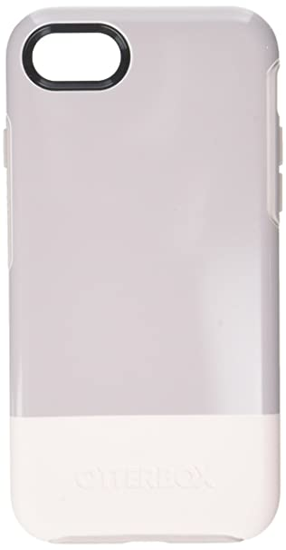innovative design 10d67 2cea9 OtterBox SYMMETRY SERIES Case for iPhone 8 & iPhone 7 (NOT Plus) - Retail  Packaging - SKINNY DIP (WHTE/PALE MAUVE/SKINNY DIP)