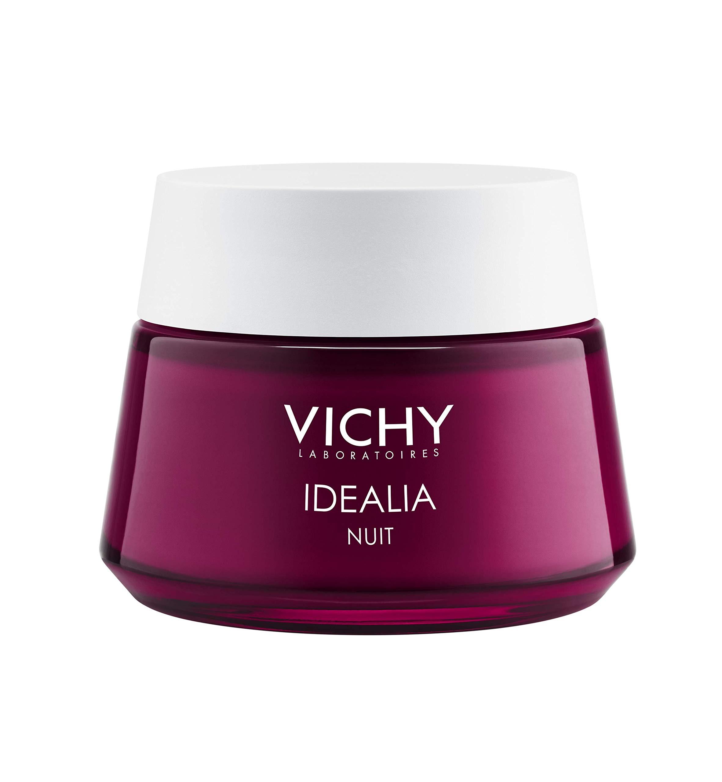 Vichy F IDEALIA NUIT P50ML FR/EN/gr