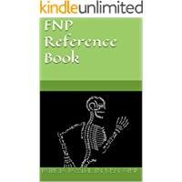 FNP Reference Book (English Edition)