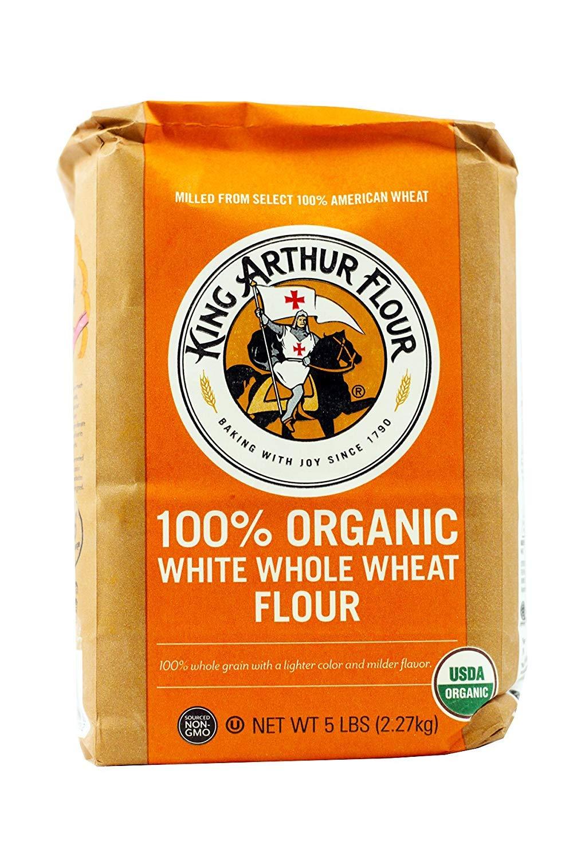 Amazon.com : King Arthur Flour, Og, Bread, 5-Pound : Flour