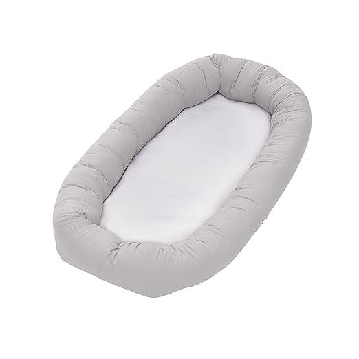 6 opinioni per Babydan coccole Nest Baby pod (da 0a 6mesi, grigio)