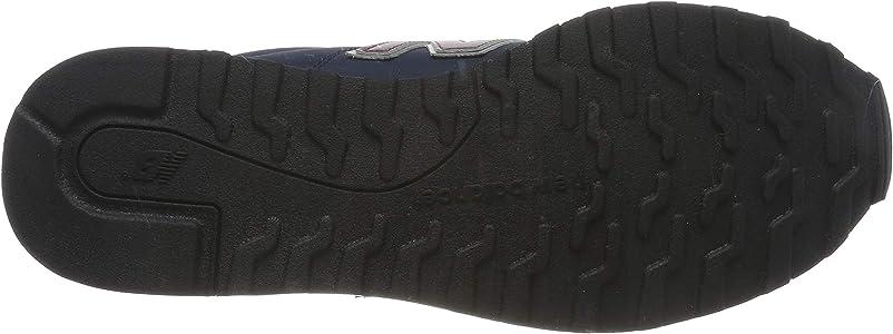 New Balance 500, Zapatillas Hombre, Azul (Navy Navy), 44.5 EU: Amazon.es: Zapatos y complementos