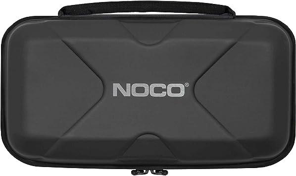 Noco Gbc013 Sport Plus Eva Schutzetui Für Gb20 Und Gb40 Boost Ultrasafe Lithium Starthilfe Und Powerbank Case Auto