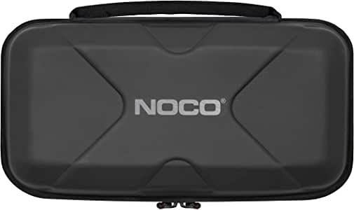 NOCO GBC013 Boost Sport/Plus EVA Protection Case For GB20/GB40 NOCO Boost UltraSafe Lithium Jump Starters