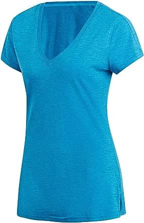 adidas W Id Winners Vt T-shirt voor dames