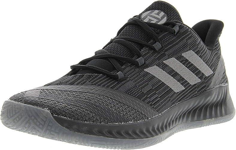 E 2 Ankle-High Fabric Basketball Shoe